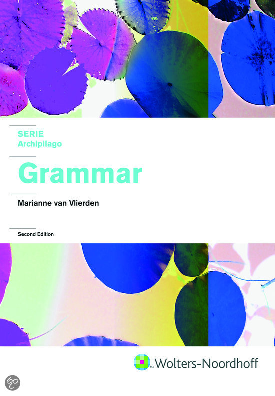 Archipelago / Grammar / druk 2