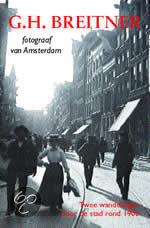 G. H. Breitner, Fotograaf Van Amsterdam