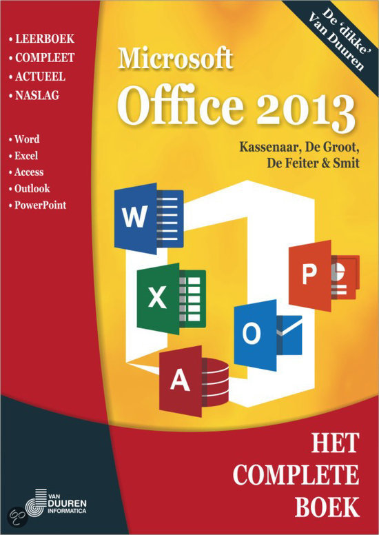 Microsoft Office / 2013