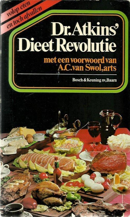 dr atkins dieet