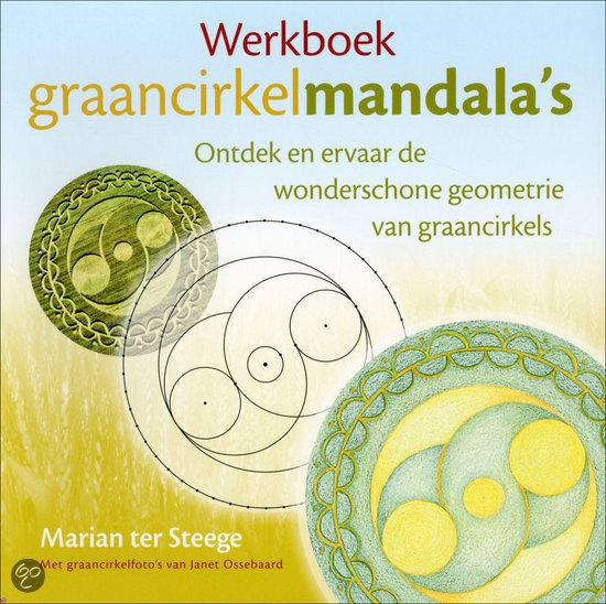 Werkboek Graancirkelmandala's