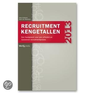 Recruitmentkengetallen 2013