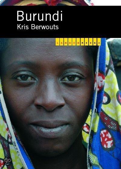 Landenreeks Burundi