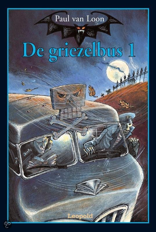 De Griezelbus / 1