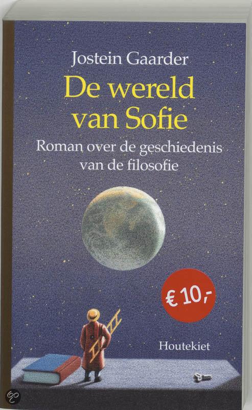 De Wereld Van Sofie
