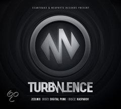 Turbulence (Mixed By Digital Punk & Kasparov)