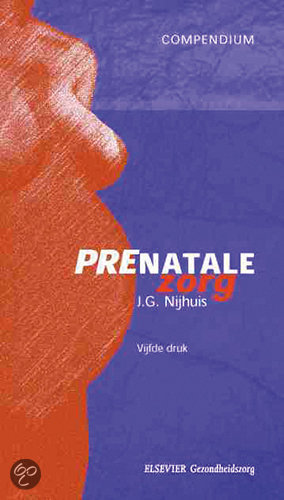 Compendium Prenatale Zorg