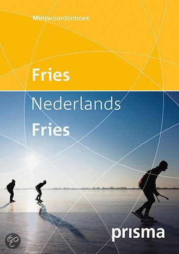Prisma Miniwoordenboek Fries-Nederlands Nederlands-Fries