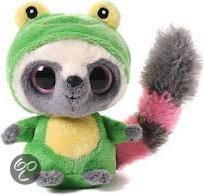 YooHoo and Friends: YooHoo Wannabe Frog 5In W/Sound