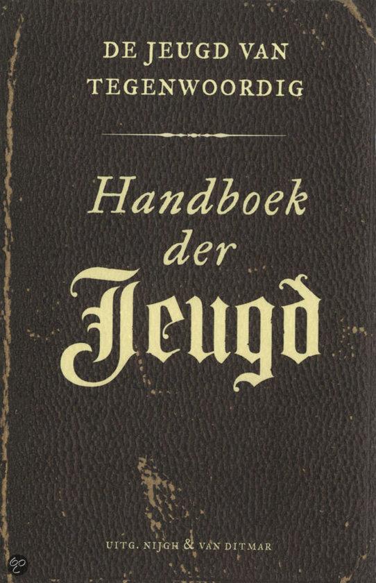 Handboek Der Jeugd