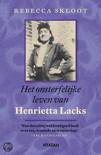 Onsterfelijke leven van Henrietta Lacks
