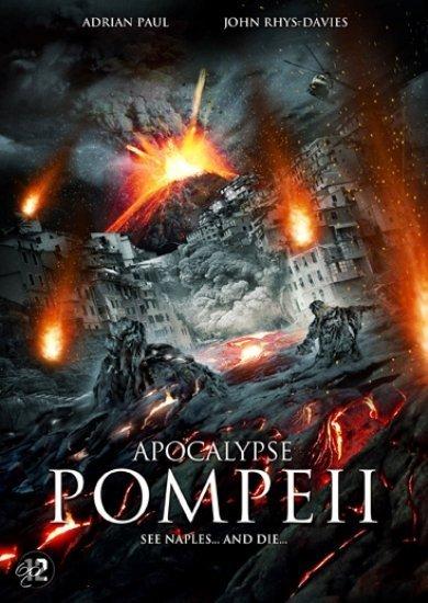 bol.com | Apocalypse Pompeii, Adrian Paul, Georgina Beedle ...