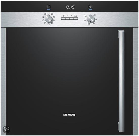 siemens hb33lb550 inbouw oven. Black Bedroom Furniture Sets. Home Design Ideas