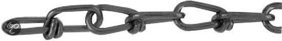 Dulimex Victorketting Gegalvaniseerd - 43 x 2,8 mm - 30 meter