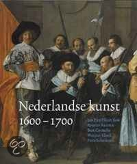 Nederlandse kunst in het Rijksmuseum 1600-1700