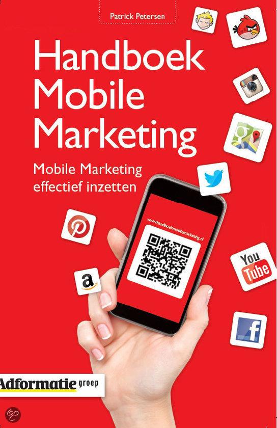Handboek MobileMarketing