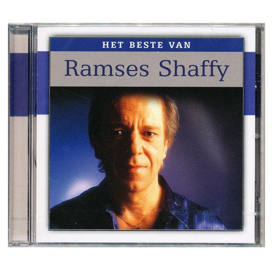 Het Beste van Ramses Shaffy