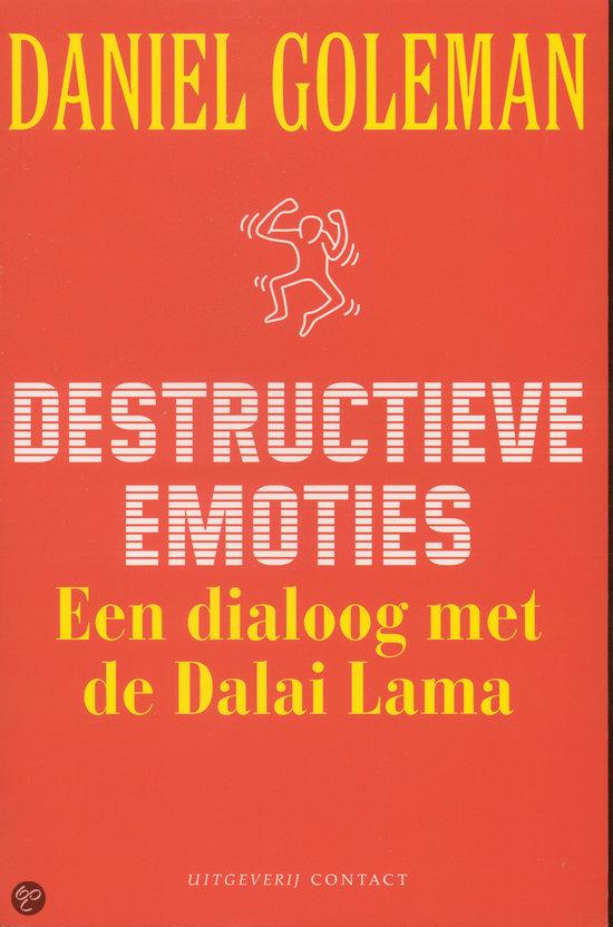 Destructieve Emoties