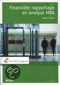 Financiele rapportage en analyse