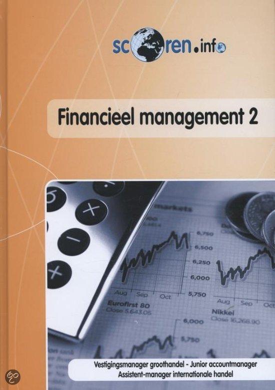 Financieel management 2