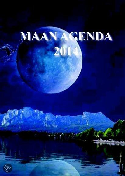 Maanagenda / 2014