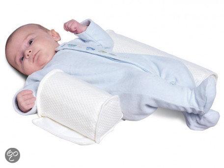 Kussen Voor Baby : Veiligheidskussen supreme sleep smallu cbru egeschikt voor wieg