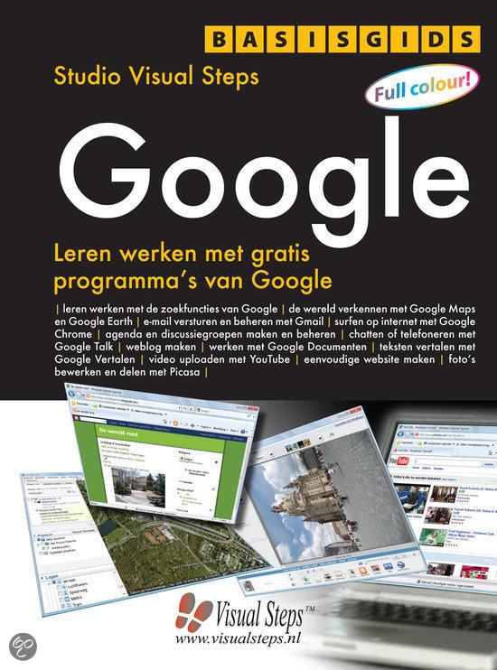 Basisgids Google