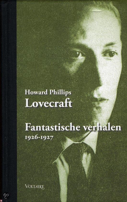 Fantastische Verhalen 1926 -1927