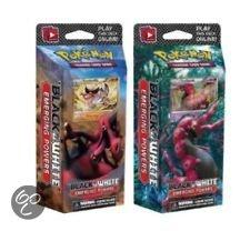 Afbeelding van het spel Pokémon TCG B&W Noble Victories