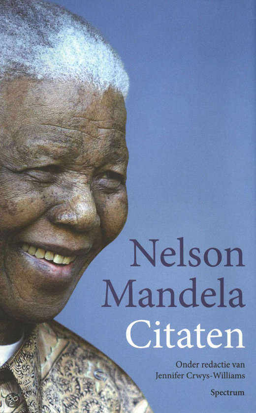 Citaten Democratie Kene : Bol nelson mandela citaten jennifer crwys williams