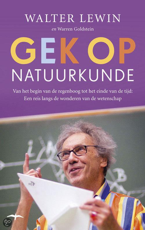 Gek op natuurkunde