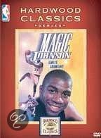 NBA Hardwood Classics - Magic Johnson