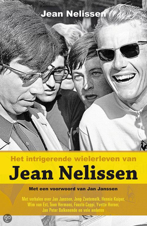 Het intrigerende wielerleven van Jean Nelissen