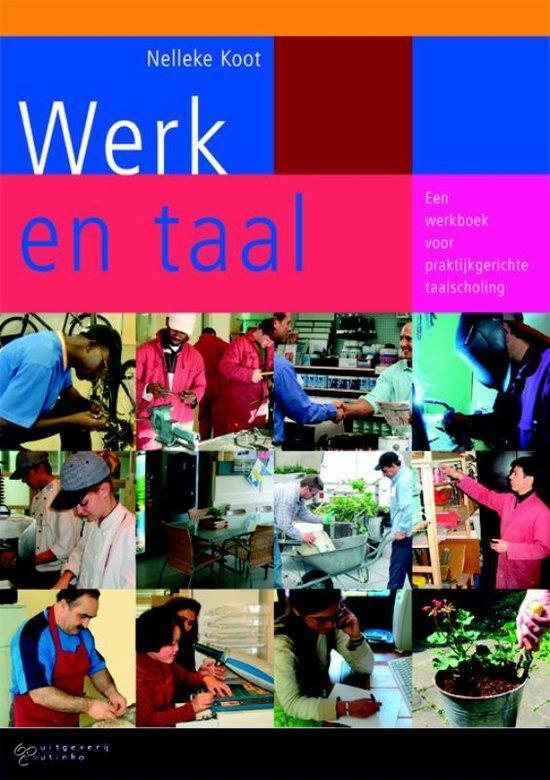 Werk en taal