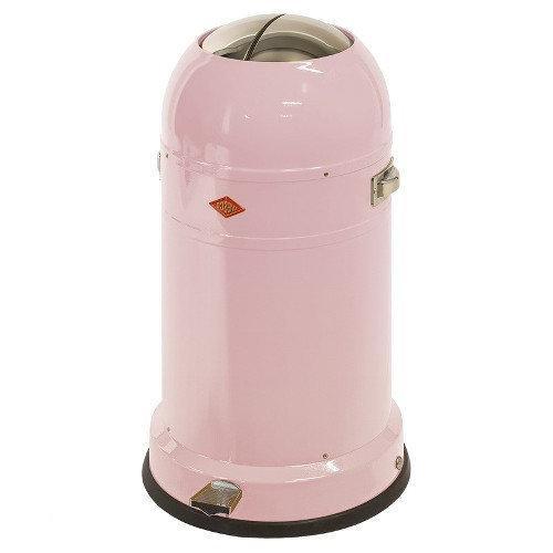 wesco kickmaster classic line pedaalemmer 33 l pink. Black Bedroom Furniture Sets. Home Design Ideas