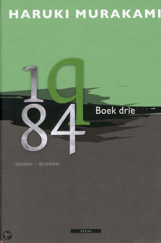 1Q84 / Boek drie