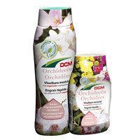 DCM Vloeibare voeding voor orchideen 400ml