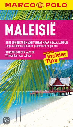 Marco Polo Maleisie
