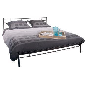 bol beddenreus krono bed exclusief matras 160x200 cm