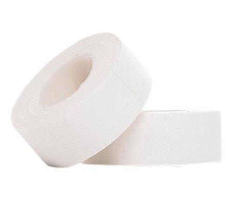 Sporttape 2,5 centimeter wit