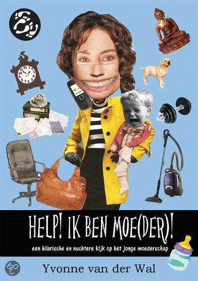 Help, Ik Ben Moe(Der)