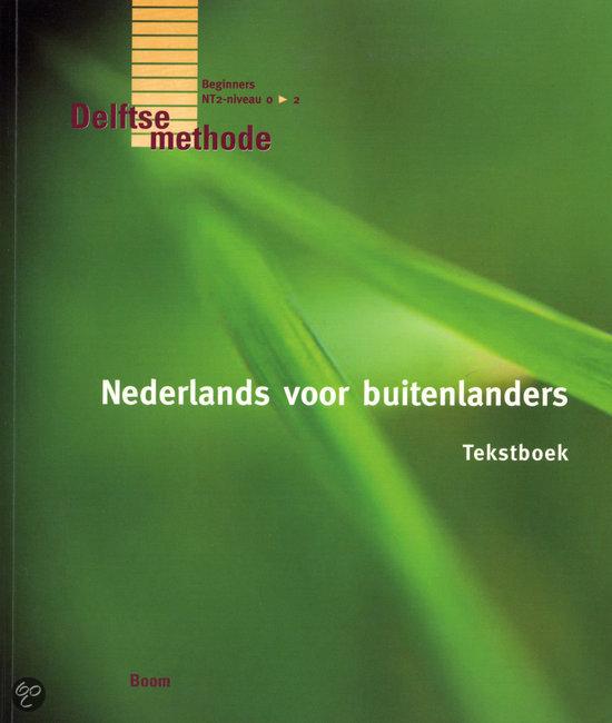 Nederlands voor buitenlanders 3E / deel Tekstboek + CD+CD-ROM
