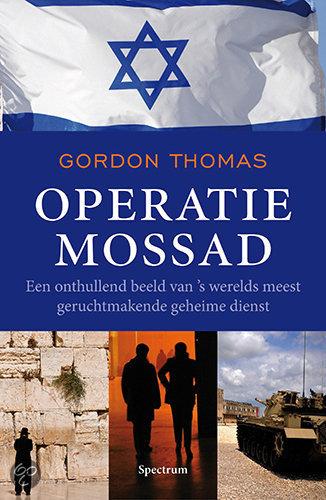 Operatie Mossad