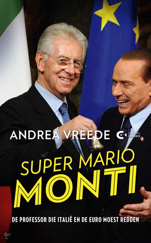 Super Mario Monti