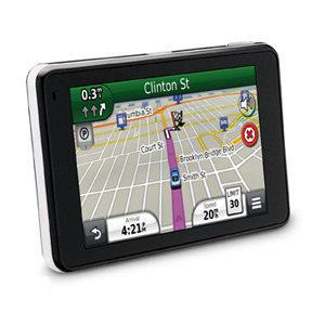 Garmin nuvi 3490 Smart Traffic Lifetime