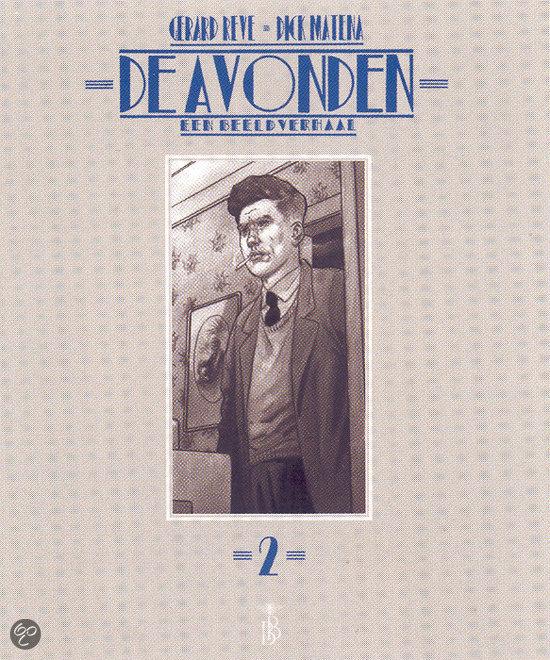 De Avonden / Een Beeldverhaal 2