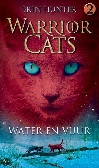 Warrior Cats / 2 Water en vuur