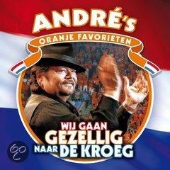 Andre's Oranje Favorieten