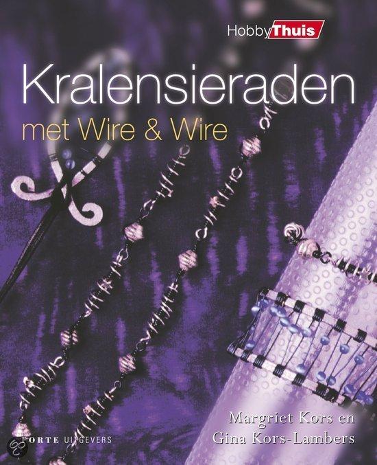 Kralensieraden Met Wire & Wire