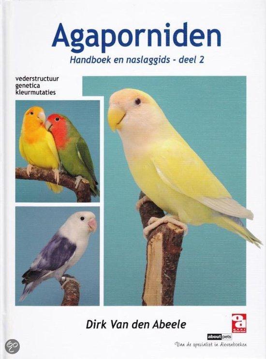 Agaporniden, handboek en naslaggids / 2